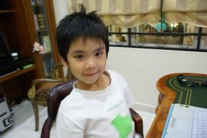 Children Hairstyle Pictures