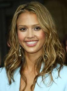 Celebrity Trendy Hair Styles