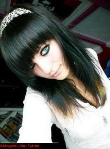 New Cool Women's Emo Hair Style Fashion In Mode 2010