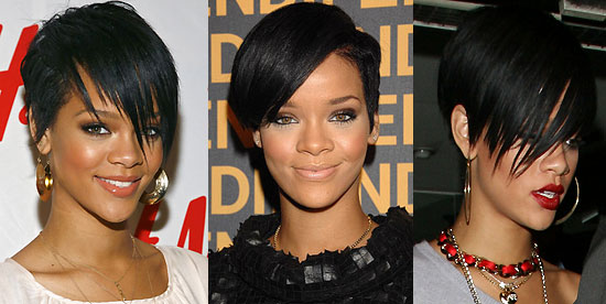 Hairstyles Rihanna: 301 Moved Permanently
