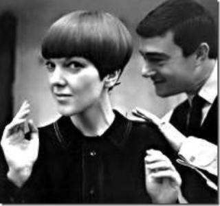 Mod Bob Haircut - Modern Bob Hairstyle Pictures