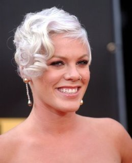 Pin Curl Hairstyle Ideas - Pin Curl Hairstyle Pictures