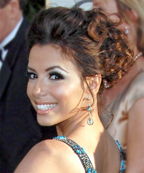 Eva Longoria Hairstyles Pictures – Celebrity Haircut Ideas ...