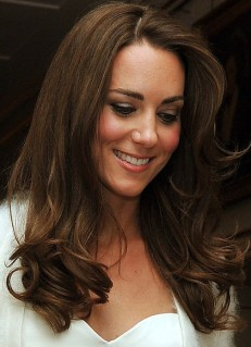 Kate Middleton Wedding Hairstyle | Best Bride Hairstyle