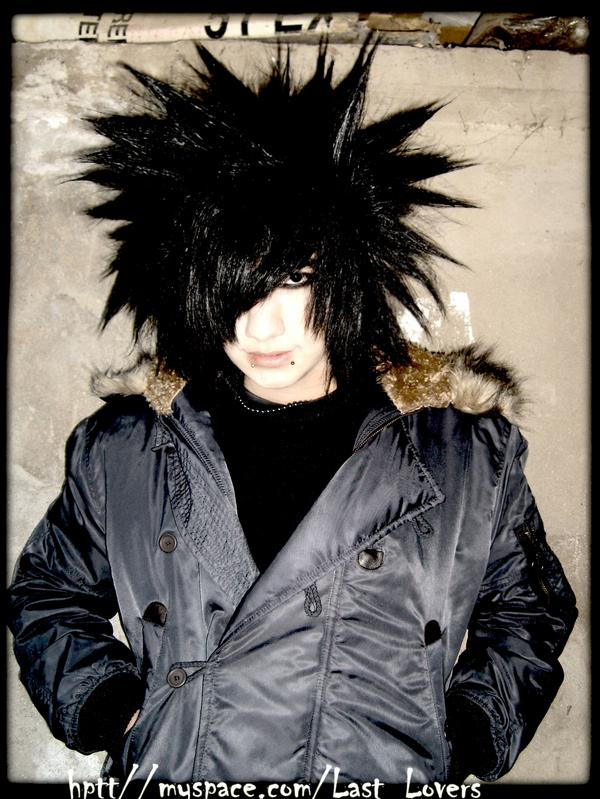 Scene Emo Hairstyles For Boys 2011 Haircut Ideas Provenhair
