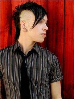 Teen Boys Hairstyle Ideas for 2011
