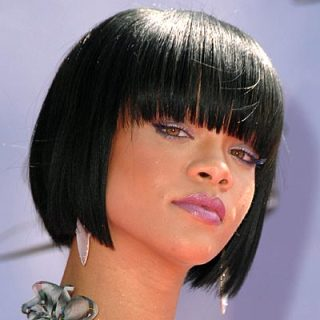 African American Bob Hairstyle Pictures - Celebrity Bob Hair Styles