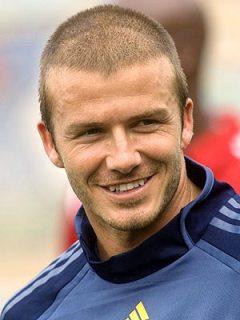 David Beckham Haircuts Hair Styles