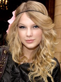Celebrity Hairstyles with Headband