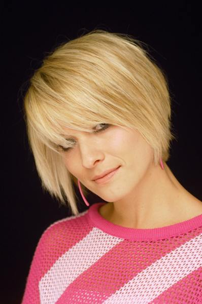 Celebrity Short Bob Haircut Hairstyles Provenhair