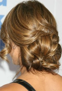 Girls Pretty Hairstyle Pictures