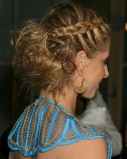 Quick and Easy Hairstyle Ideas
