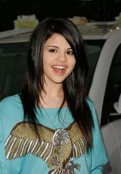 Teen Celebrity Haircut Hair Styles | provenhair