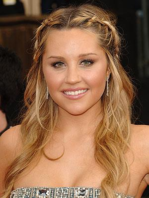 Celebrities Long Length Hairstyle Pictures