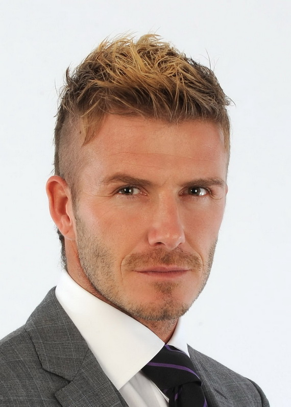 Casual Wedding Hairstyles For Men Provenhair