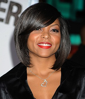 Short Bob Hairstyles with Bangs for Black Women