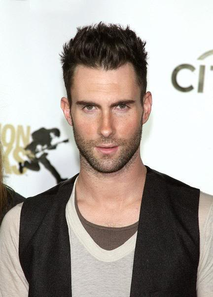 Adam levine short hair for mens hair styles pictures | provenhair